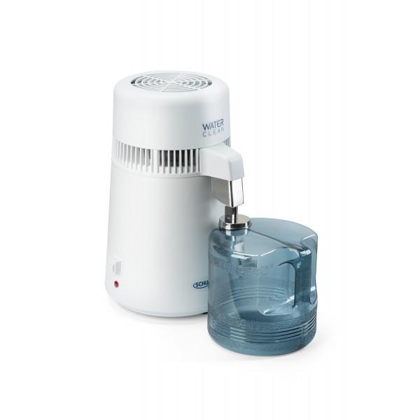 Destilador de Água WATER CLEAN Schuster 127v